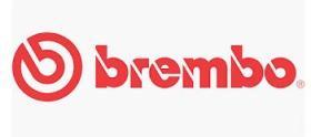BREMBO 07001150 - PASTILLA BREMBO 07001