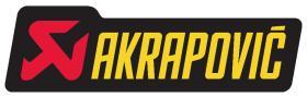 Escapes y accesorios  Akrapovic