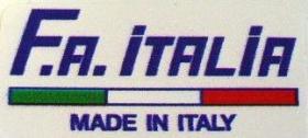 Llantas  FA ITALIA