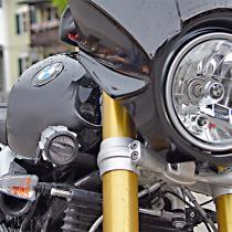 GIVI LS5115 - SOPORTE PROYECTORES BMW.G.GS.300.17>18