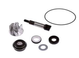 Top Performance AA00822 - Kit rep. bomba agua Honda SH 300