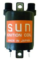 SUN 04175712 - Bobina Japonesa TEC MP10 12V - 2,2 OHM - CC Doble Encendido