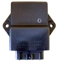 SUN 04161510 - Bobina Japonesa TEC MP10 12V 2,3 OHM - CC- Doble Encendido -