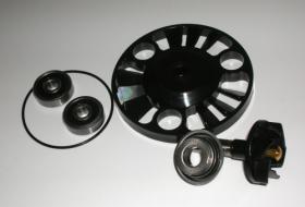 SGR 37282020 - Kit Reparación Bomba De Agua Piaggio Beverly 125