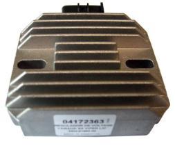 SUN 04172363 - Regulador 12V - Trifase - CC - 7 Cables