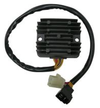 SUN 04175245 - Regulador Japonés SH532GD-13 - 12V - Trifase - CC - 5 Cables