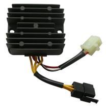 SUN 04175259 - Regulador Japonés SH535-C12 - 12V - Trifase - CC - 5 Cables