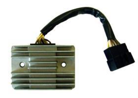 SUN 04175410 - Regulador Japonés SH541J-12 - 12V - Trifase - CC - 8 Cables