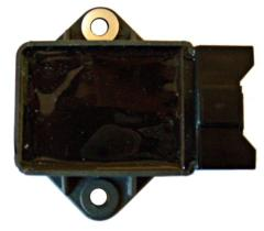 SUN 04175975 - Regulador Japonés SH233A-12 - 12V - Trifase - CC - 7 Cables