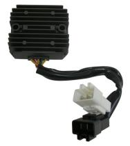 SUN 04175994 - Regulador Japonés SH535-C12 - 12V - Trifase - CC - 5 Cables