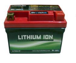 Skyrich 0605053K - Bateria litio Skyrich HJTX5L-FP