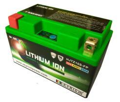 Skyrich 0610013K - Bateria litio Skyrich HJT9B-FP