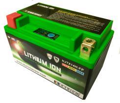 Skyrich 0614023K - Bateria litio Skyrich HJTZ14S-FP