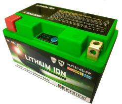 Skyrich 0614013K - Bateria litio Skyrich HJT12B-FP