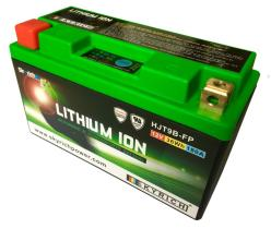 Skyrich 0609043K - Bateria litio Skyrich HJTX9-FP