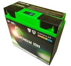 Skyrich 0651913K - Bateria litio Skyrich HJTX20CH-FP