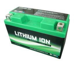 Skyrich 0607123K - Bateria litio Skyrich HJTZ7S-FPZ
