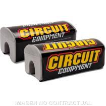 CIRCUIT EQUIPMENT HP011001 - PROTECTOR MANILLAR CIRCUIT I-11 NEGRO