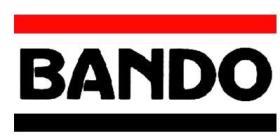 Correas de transmisión  Bando