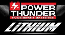 Baterias  Power Thunder