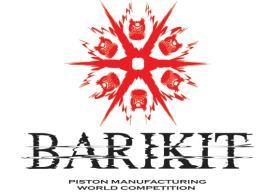 Jaula de agujas  Barikit