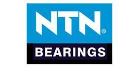 Kit de rodamientos y retenes de cigüeñal  NTN Bearings
